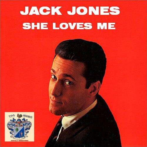 She Loves Me von Jack Jones