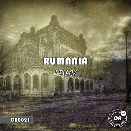 Rumania by J Black