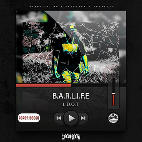 B.A.R.L.I.F.E (Be a Real Life Influence for Everyone) by L-Dot
