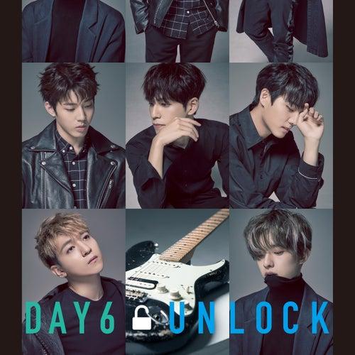 Unlock by Day6