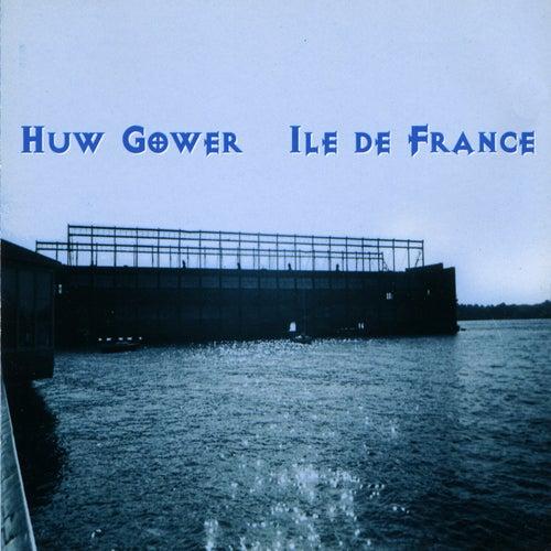 Ile De France by Huw Gower