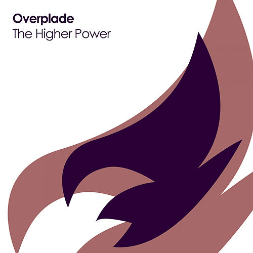 The Higher Power by Overplade