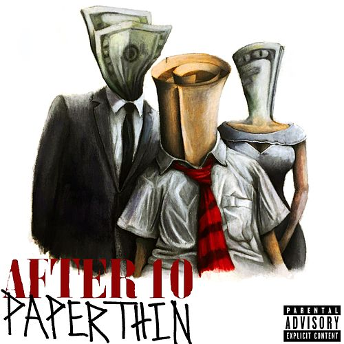 Paperthin de After 10