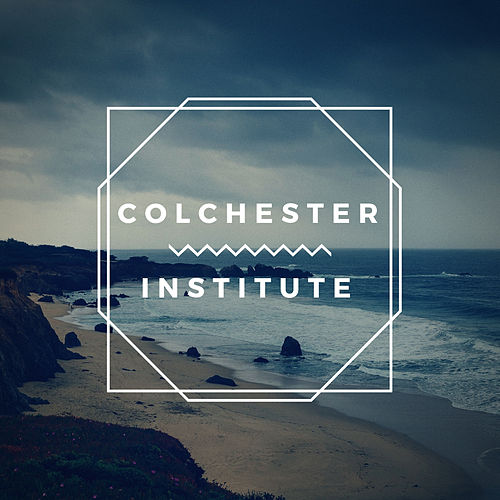 While My Guitar Gently Weeps by Colchester Institute