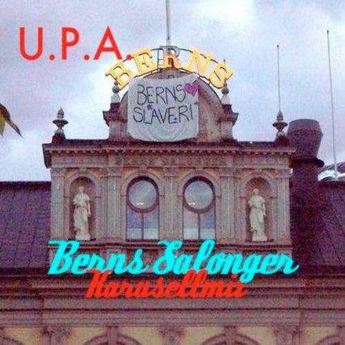 Stanna Här (Berns Salonger) de UPA