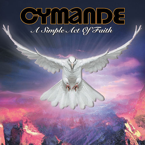 A Simple Act of Faith von Cymande