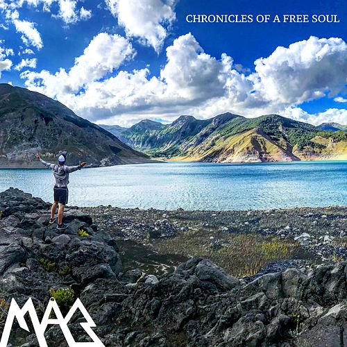 Chronicles of a Free Soul by Mab