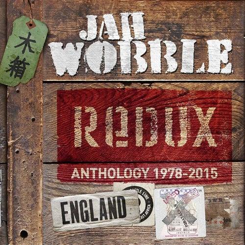 Redux - Anthology 1978 - 2015 de Various Artists