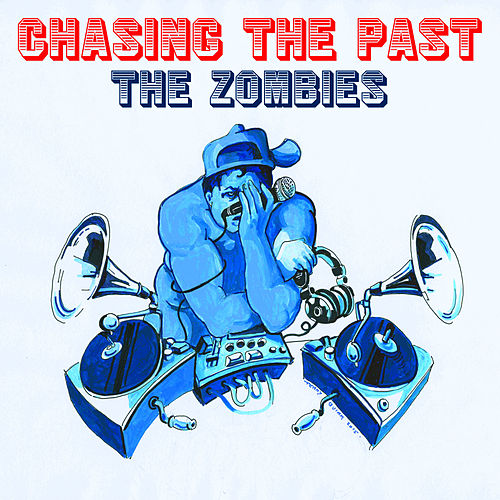 Chasing the Past von The Zombies