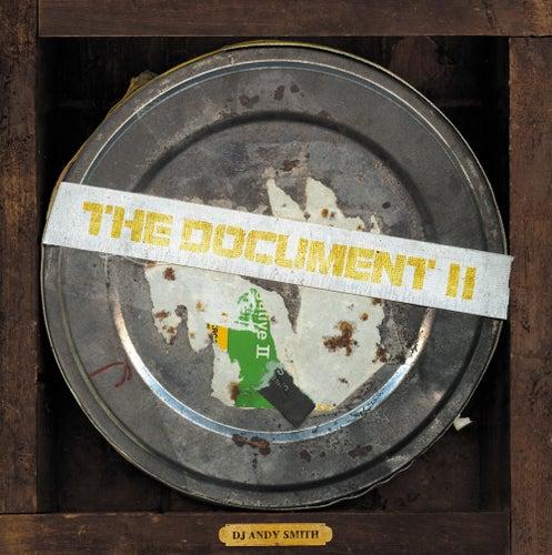The Document II von Various Artists