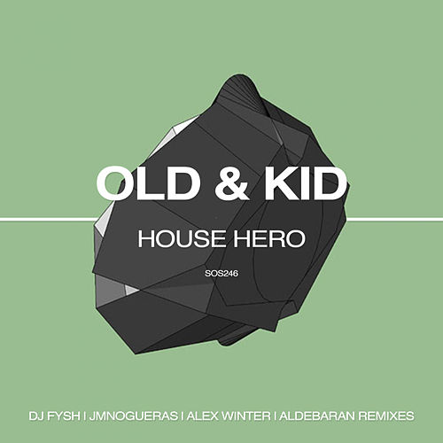 House Hero von OLD