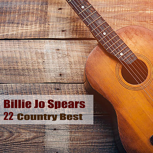 22 Country Best by Billie Jo Spears