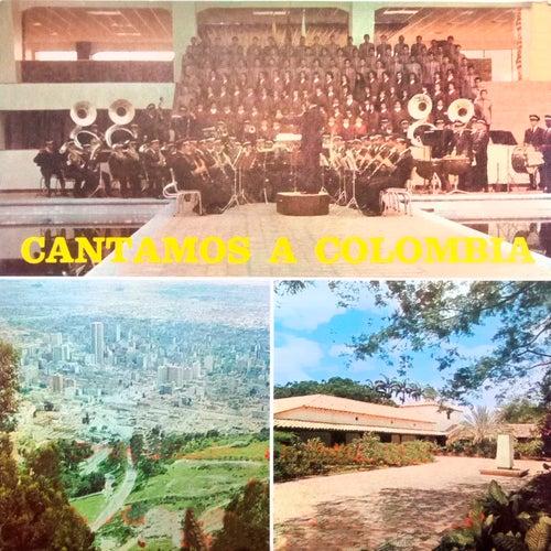 Cantemos a Colombia de Banda Sinfonica De La Policia Nacional