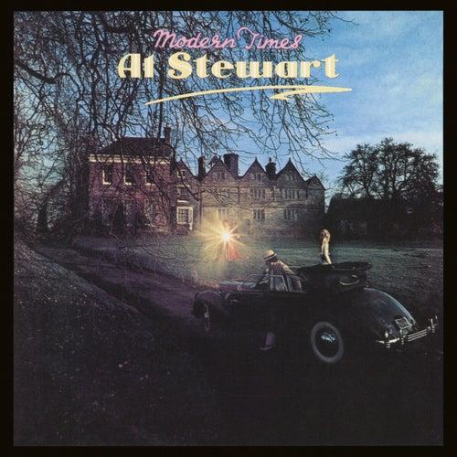 Modern Times de Al Stewart