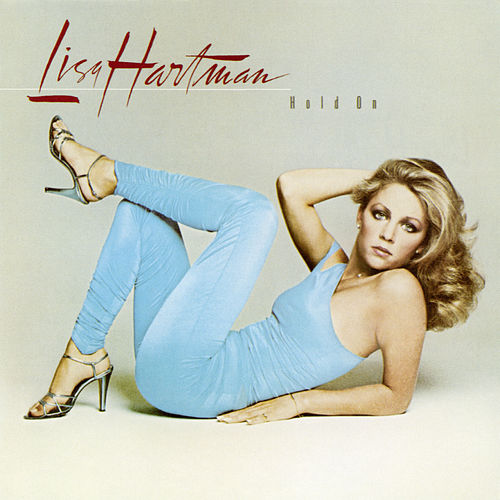 Hold On (Expanded Edition) by Lisa Hartman Black