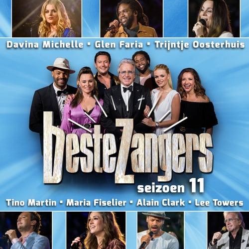 Beste Zangers Seizoen 11 by Various Artists