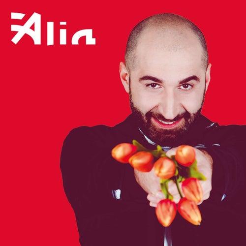 L'attraverso by Alia