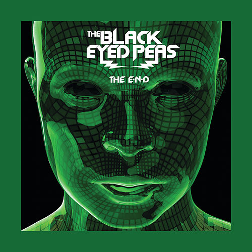THE E.N.D. (THE ENERGY NEVER DIES) by Black Eyed Peas