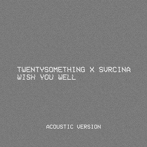 Wish You Well (Acoustic Version) di Svrcina