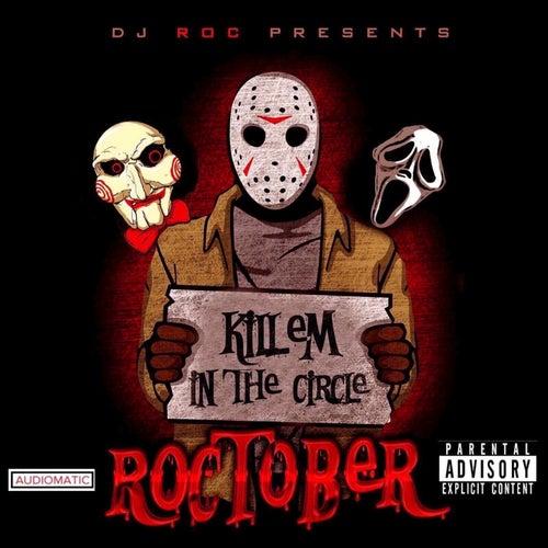 Roctober de DJ Roc