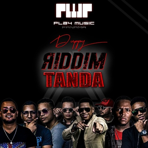 Duppy Riddim by Various Artists