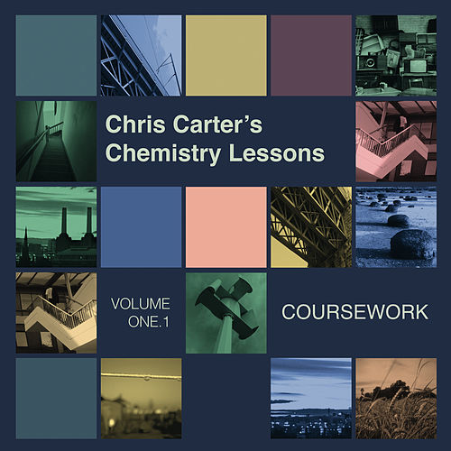 Chemistry Lessons Volume 1.1 - Coursework by Chris Carter (Rock)
