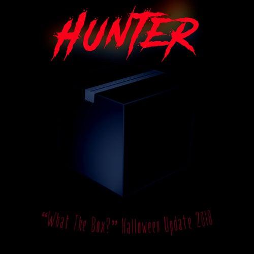 "Hunter (From ""What The Box?"" Halloween 2018) von Leonardo Andrade"