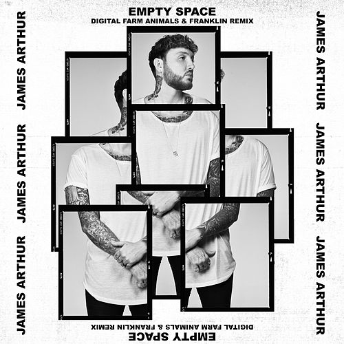 Empty Space (Remix) van James Arthur