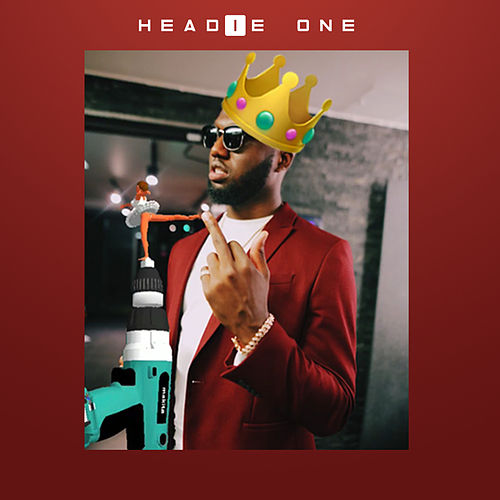 In to Win von Headie One