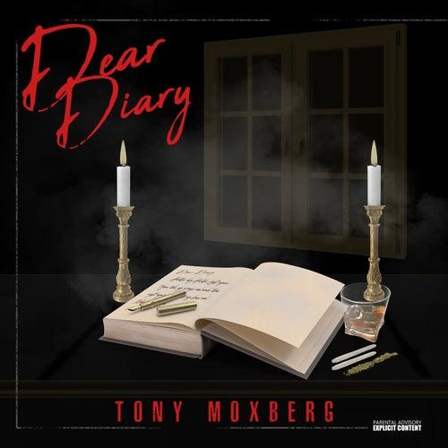 Dear Diary by Tony Moxberg