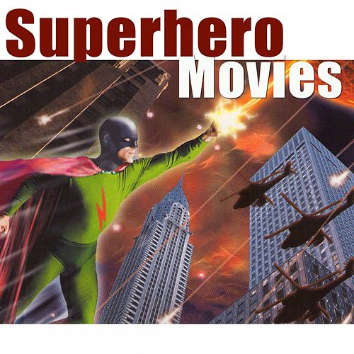 Superhero Movies de Hollywood Pictures Orchestra