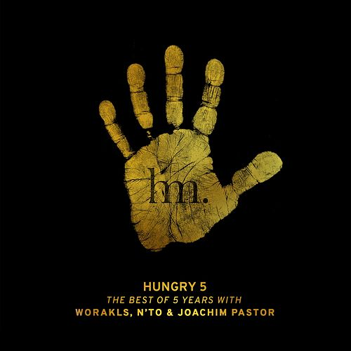 Hungry 5 (The Best of 5 Years) von Various Artists