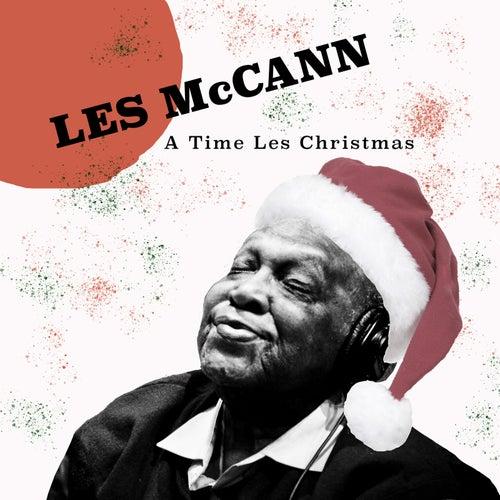 A Time Les Christmas by Les McCann