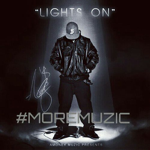 Lights On by Amoneymuzic