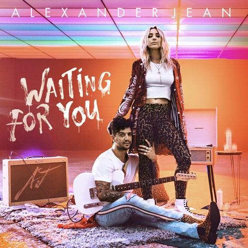 Waiting for You de Alexander Jean