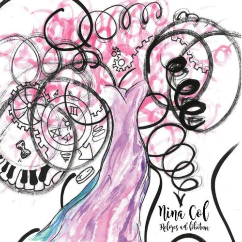 Relojes Ad Libitum by Nina Col