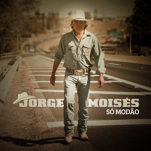 Só Modão de Jorge Moisés