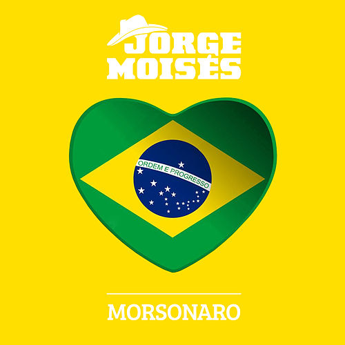 Morsonaro de Jorge Moisés