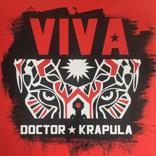 Viva Doctor Krápula de Doctor Krapula