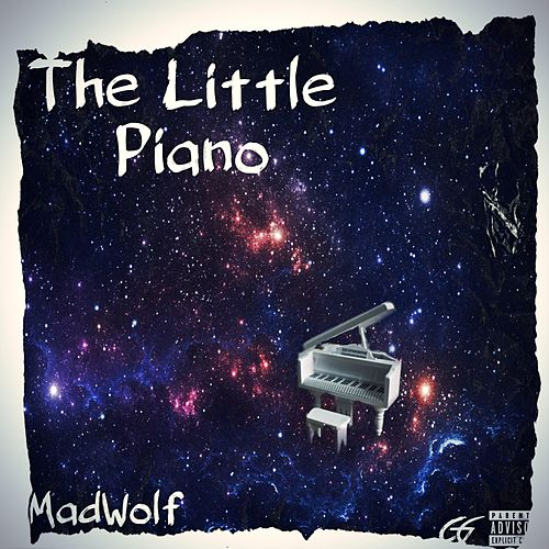 The Little Piano by MadWolf