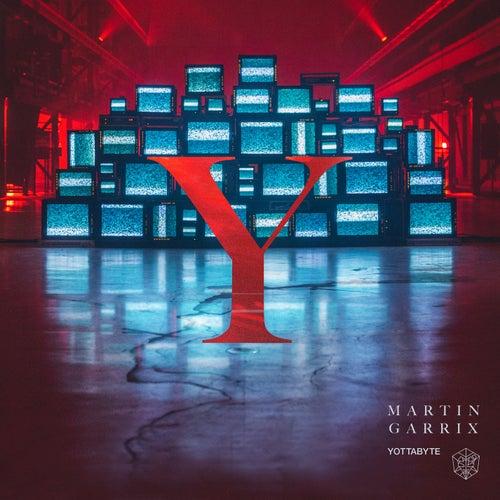 Yottabyte de Martin Garrix