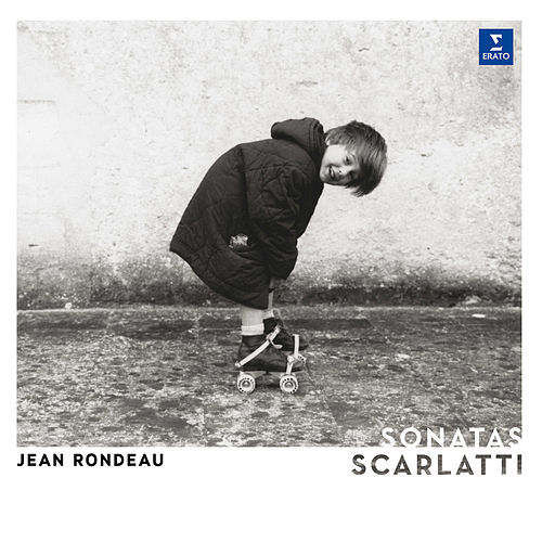 Scarlatti: Sonatas by Jean Rondeau