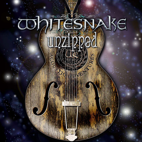 Unzipped (Super Deluxe Edition) von Whitesnake