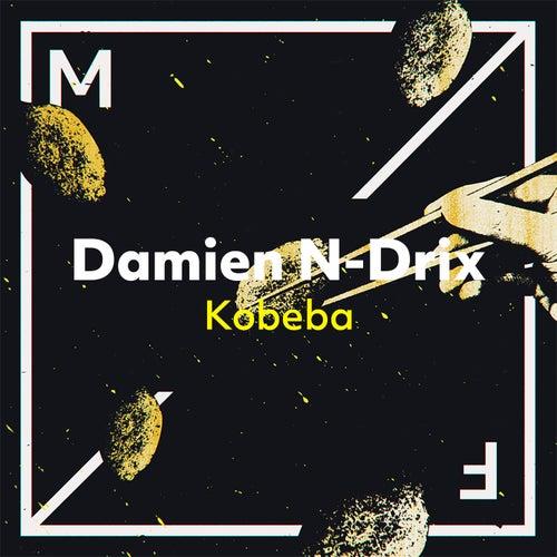 Kobeba von Damien N-Drix