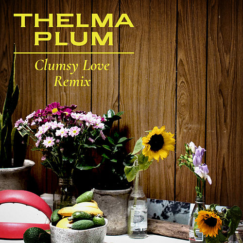 Clumsy Love (St. South Remix) by Thelma Plum