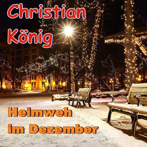 Heinweh im Dezember von Christian König