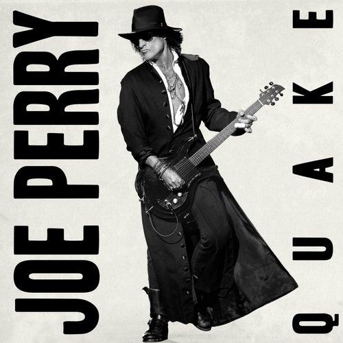 Quake von Joe Perry