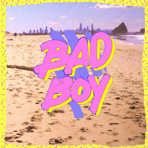 Bad Boy by Riton & Kah-Lo