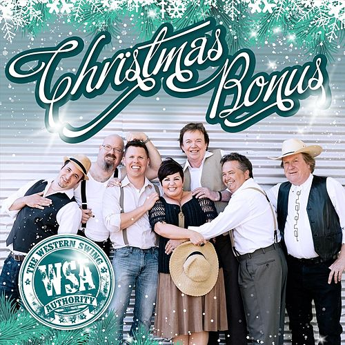 Christmas Bonus by The Western Swing Authority