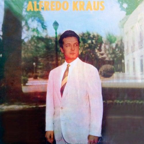 A Neapolitan Serenade de Alfredo Kraus